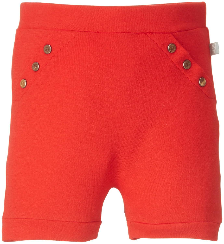 Finn + Emma Organic Cotton Shorts for Baby Boy Girl