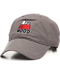 The Peanuts Movie Adult Unisex Baseball Hats Cap Your Favorite Character Charlie Brown & Snoopy