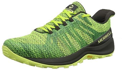 Merrell Momentous, Zapatillas de Running para Asfalto para Hombre: Amazon.es: Zapatos y complementos