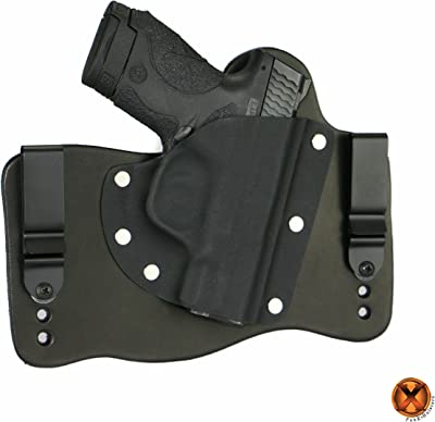 IWB Hybrid Holster Tuckable