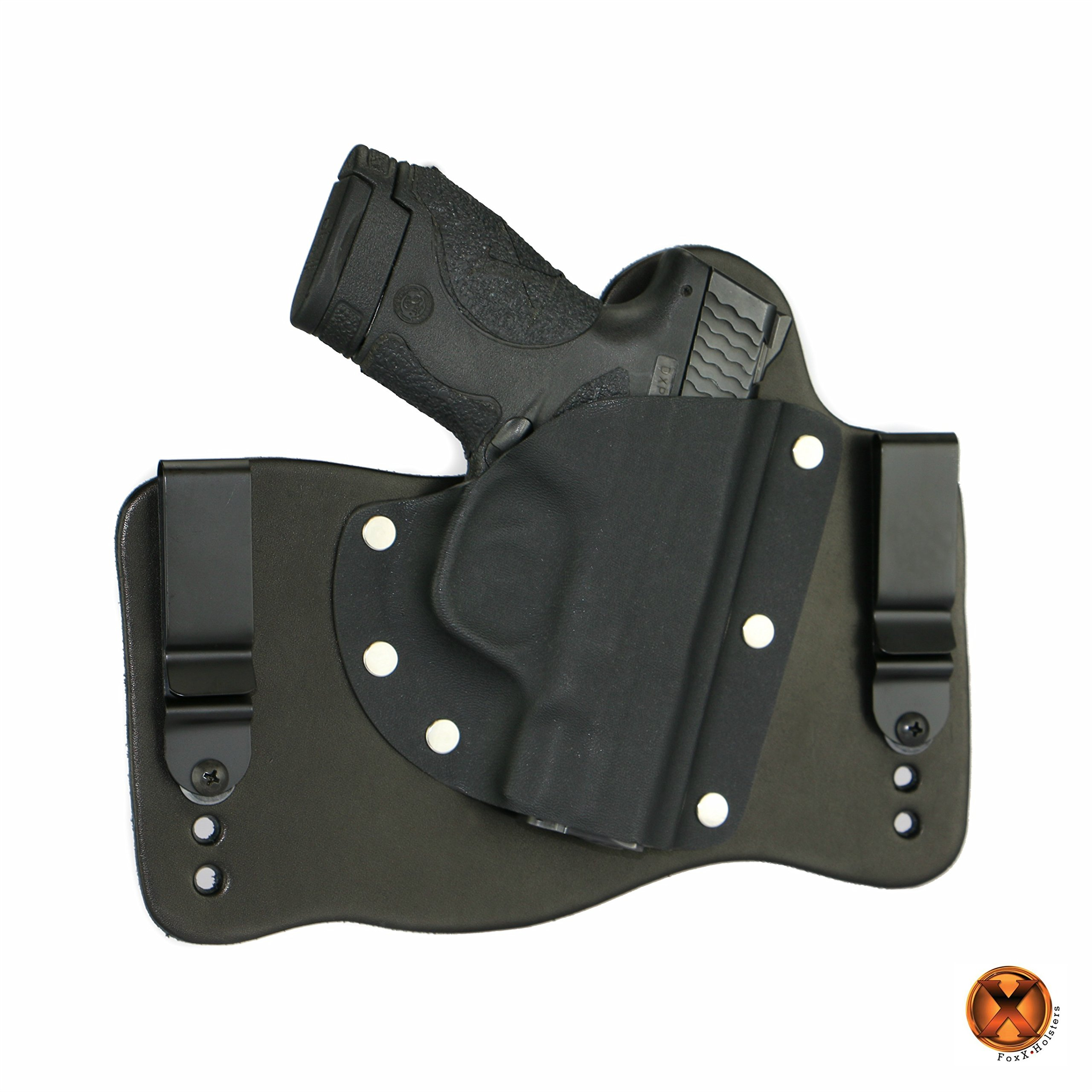 FoxX Holster Smith & Wesson M & P Shield