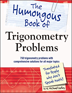 The humongous book of statistics problems humongous book of the humongous book of trigonometry problems fandeluxe Choice Image