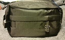 Customer reviews dopp kit hygiene bag for men for Bomber bag review