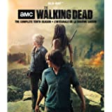 Walking Dead, The Season 10 BD [Blu-ray] (Bilingual)
