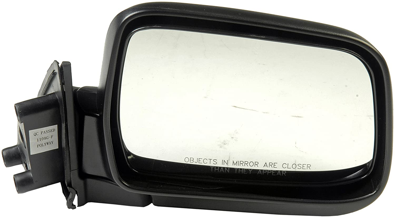 New NI1321140 Passenger Side Power Mirror For Nissan Frontier Xterra 1998-2004