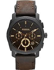 Fossil Chronograph, »Machine, FS4656 bunt, Größe