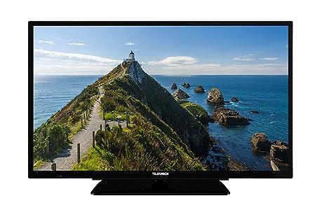 Telefunken XF32G111 81 cm (32 Zoll) Fernseher (Full HD, Triple Tuner)