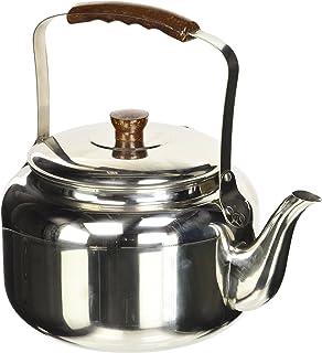 Ibili 610201 - Cafetera Pava