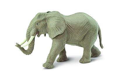 African Elephant Toys For Boys : Amazon safari ltd wild wildlife african elephant toys games