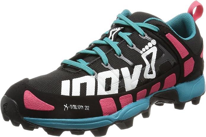 Inov-8 X-Talon 212, Zapatillas para Correr en montaña para Mujer ...