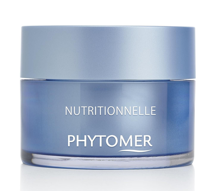 Phytomer Nutritionnelle Dry Skin Rescue Cream 50ml並行輸入品   B01I0G6KTU