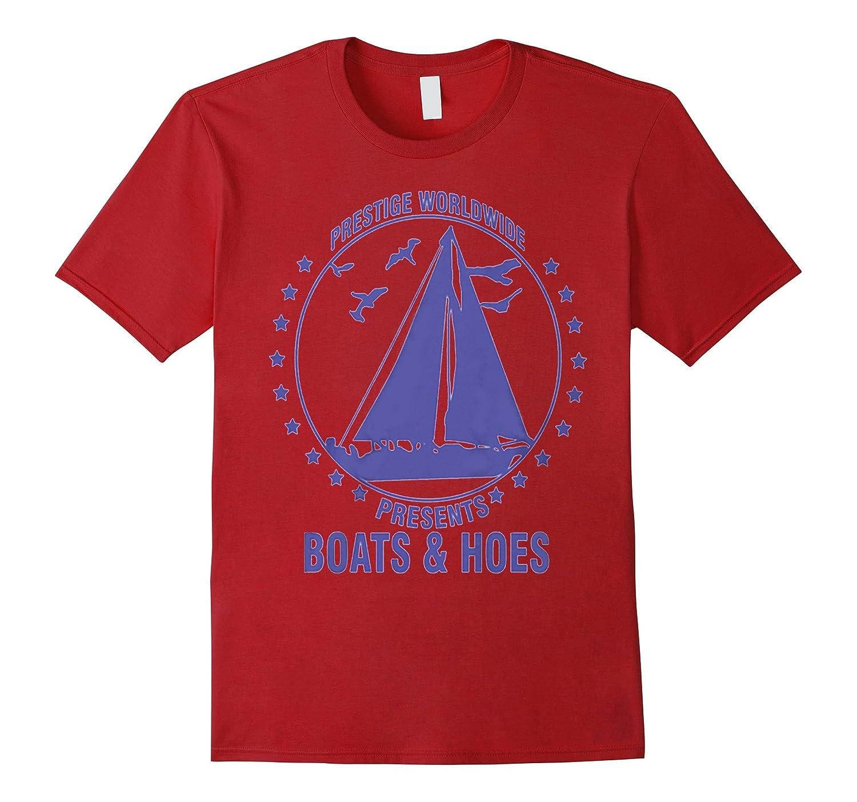 Prestige Worldwide Present Tshirt