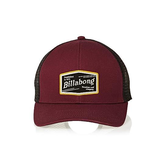 BILLABONG Walled Trucker Gorra 47a5c4ac17c