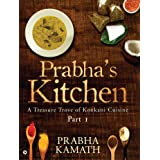 Prabha's Kitchen : A TREASURE TROVE OF KONKANI CUISINE