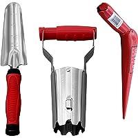 TABOR TOOLS D123A Conjunto de herramientas de jardín
