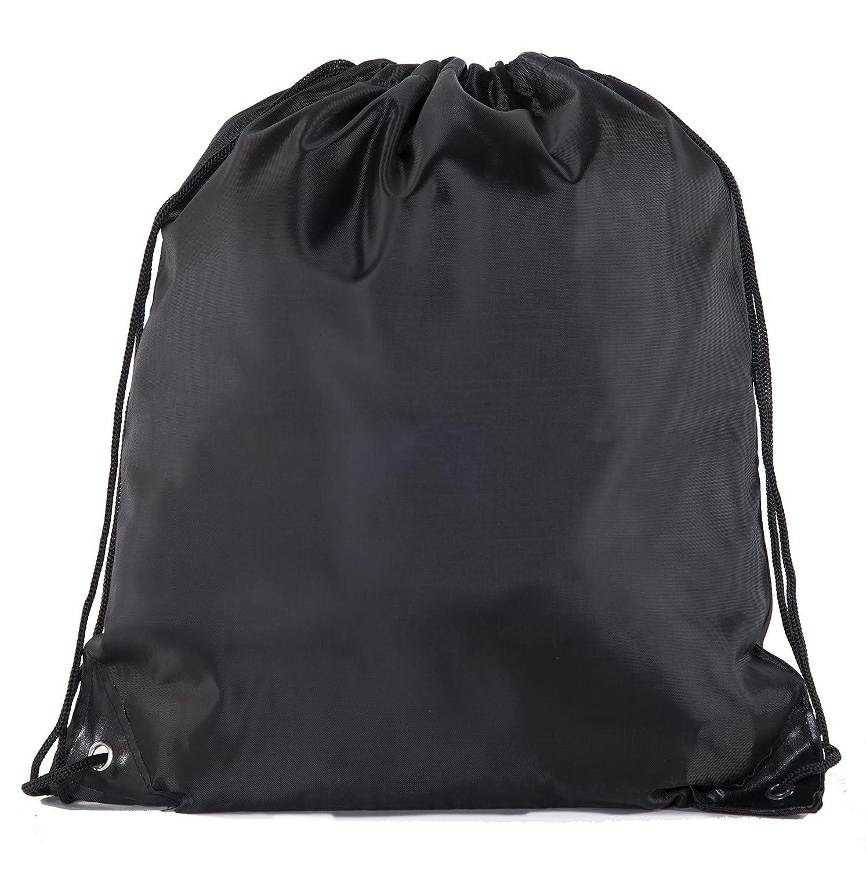 円高還元 Mato & Hash ベーシック Mato Hash ドローストリング トート シンチ サック プロモーションバックパック B00KFOVOK6 バッグ 15色 1パック B00KFOVOK6 ブラック 5 Bags 5 Bags|ブラック, ゆーとぴあ猫用品専門店:451495e0 --- garagegrands.com