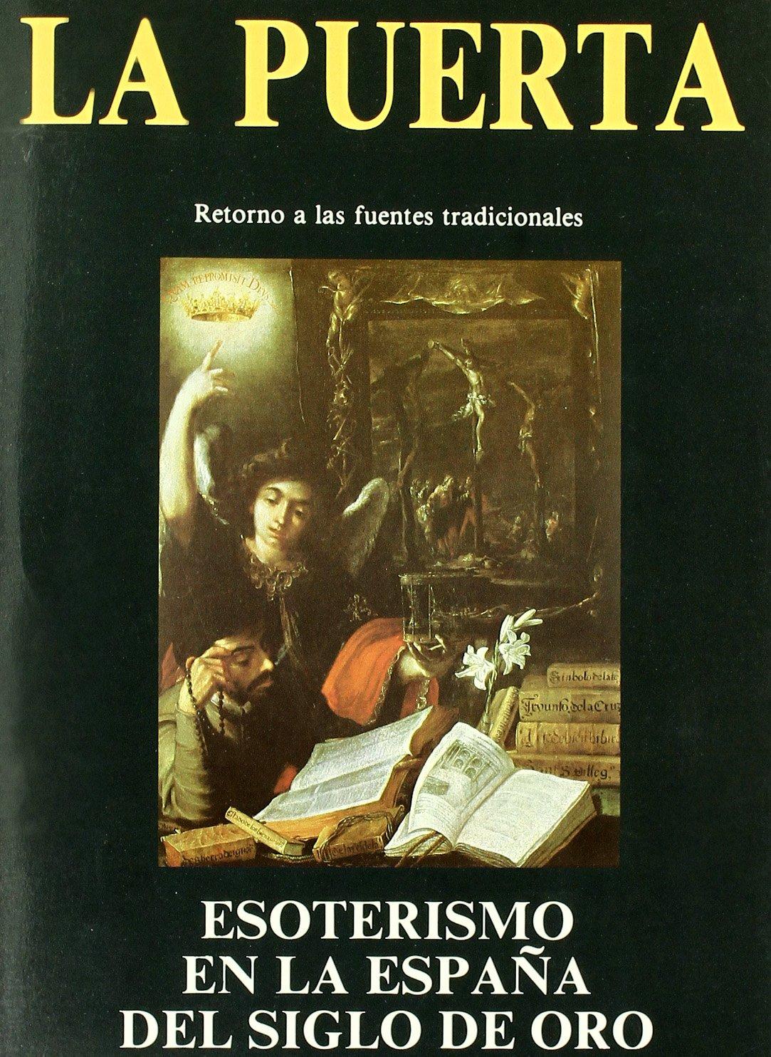 Esoterismo en la España del siglo de oro: Amazon.es: Varios: Libros