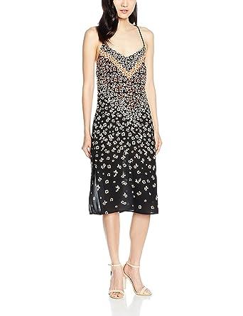 Womens Isla Floral Midi Dress New Look Petite hLTrJVFeU