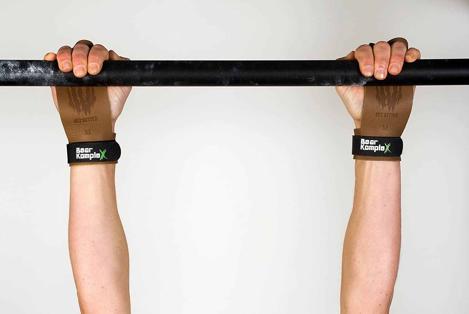 best crossfit and pull up gloves