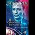 Q are Cordially Uninvited. (Star Trek: The Next Generation)
