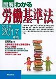 2016-2017年版 図解わかる労働基準法