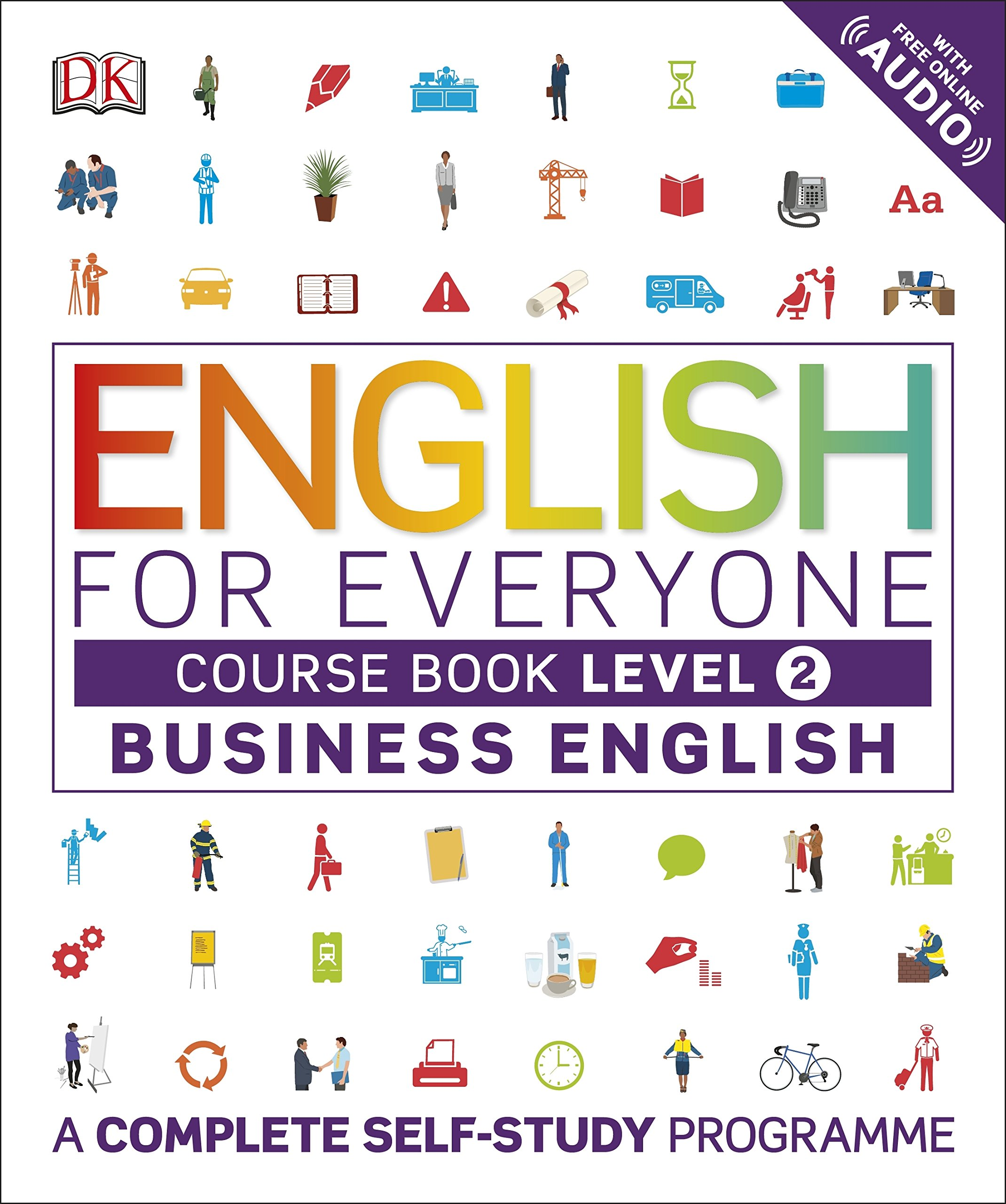 English For Everyone Business English Course Book Level 2 A