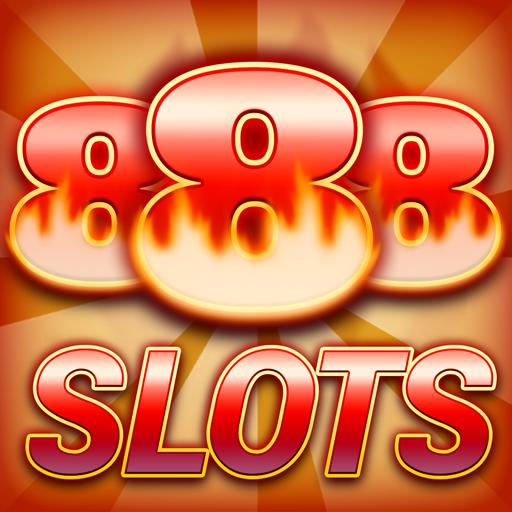 (Blazing 888 Slots Casino)