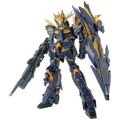 "Bandai Hobby PG 1/60 Unicorn Gundam 02 Banshee Norn ""Gundam UC"" Action Figure: Toys & Games"