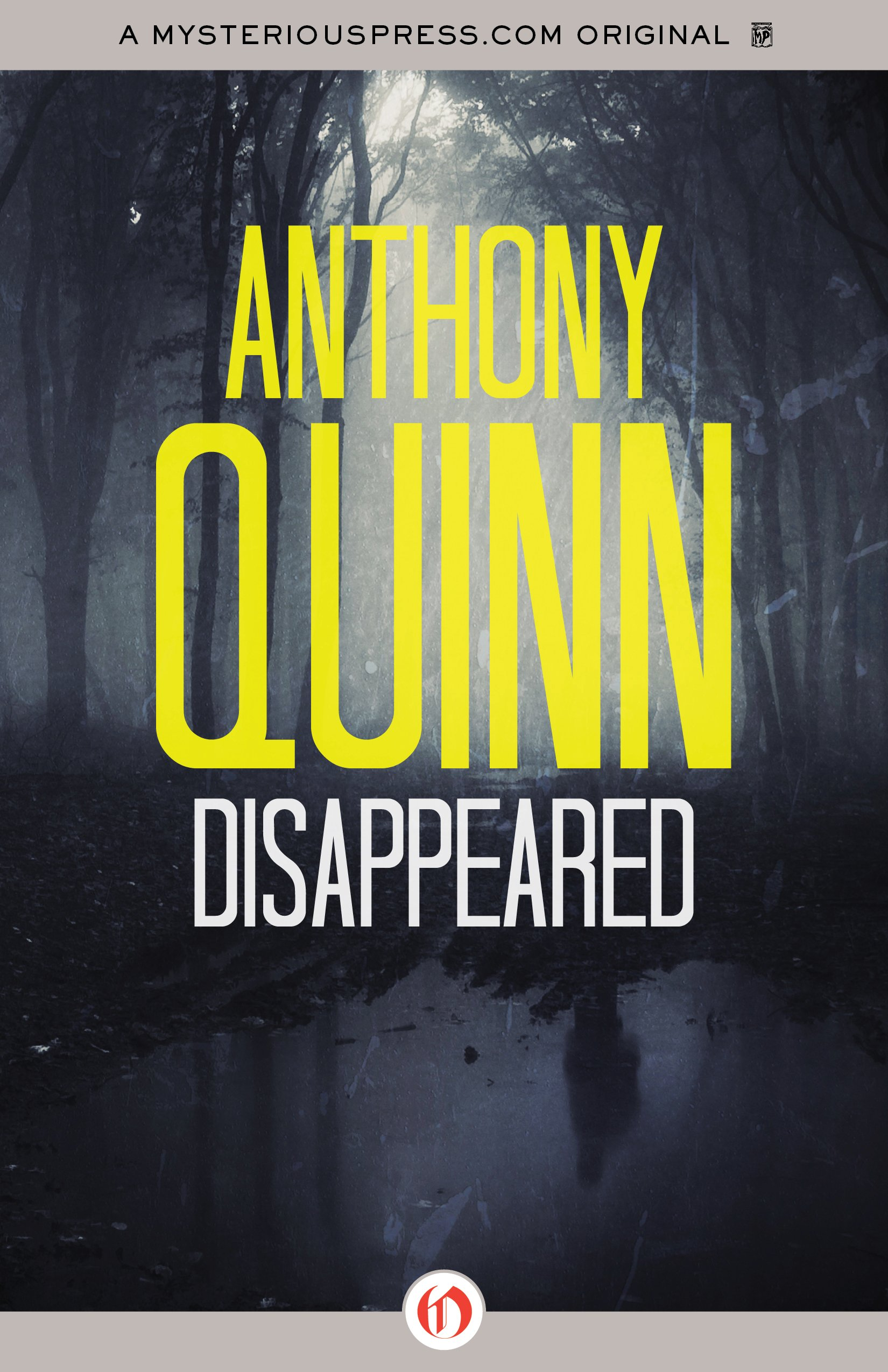 Disappeared (Inspector Celcius Daly Mysteries) ebook
