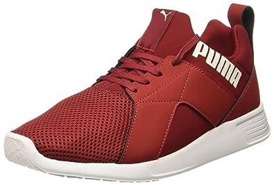 IGNITE LIMITLESS SR - Sneaker low - red dahlia LdAnk