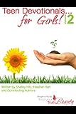 Teen Devotionals... for Girls! Volume 2