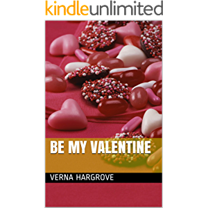Be my Valentine (Country Holidays Book 3)