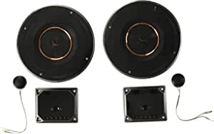 "Infinity REF6520CX 2-Way Component System ( With Edge-Driven Textile Tweeters - Pair,6.5"" 540W Reference Series ), 1 Pack"
