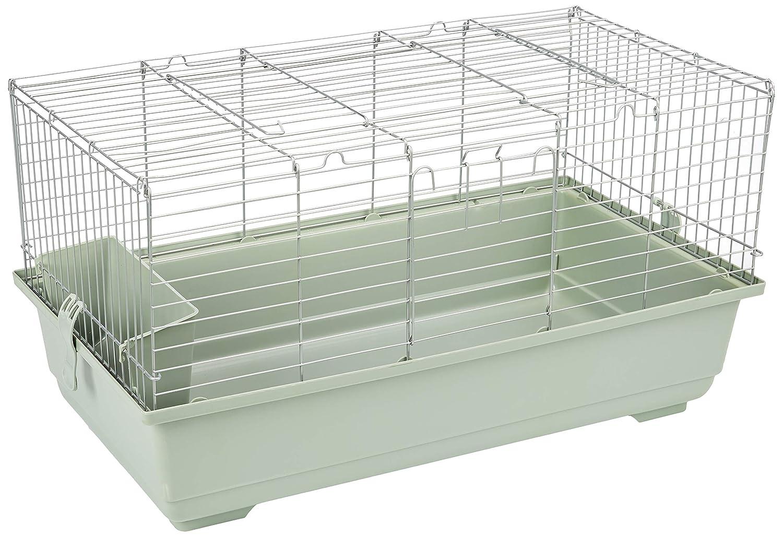 Little Friends Jaula de Conejo: Amazon.es: Productos para mascotas