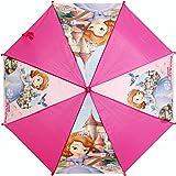 Disney - 3449 - Parapluie - Enfant Fille Princesse Sofia - Automatique