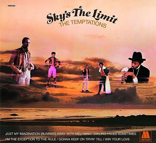 Sky's The Limit: The Temptations: Amazon.es: Música