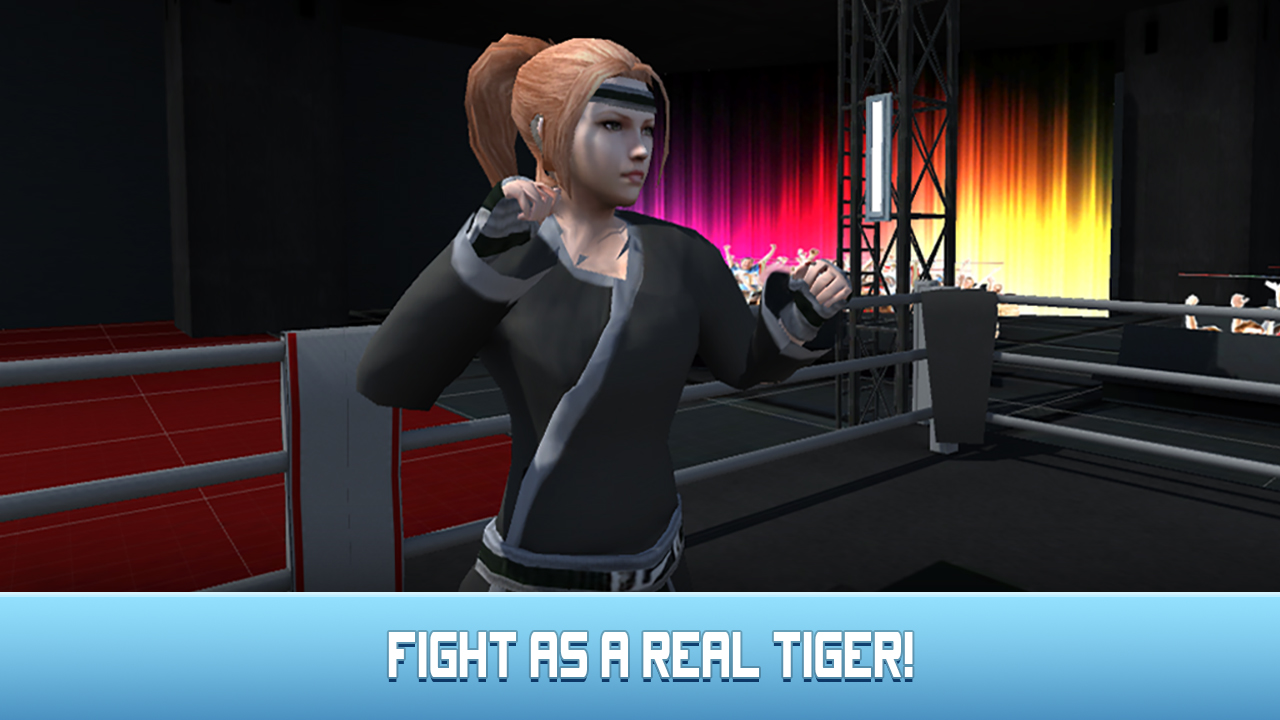 Kung Fu Champ: Shadow Fighter 3D: Amazon.es: Appstore para ...
