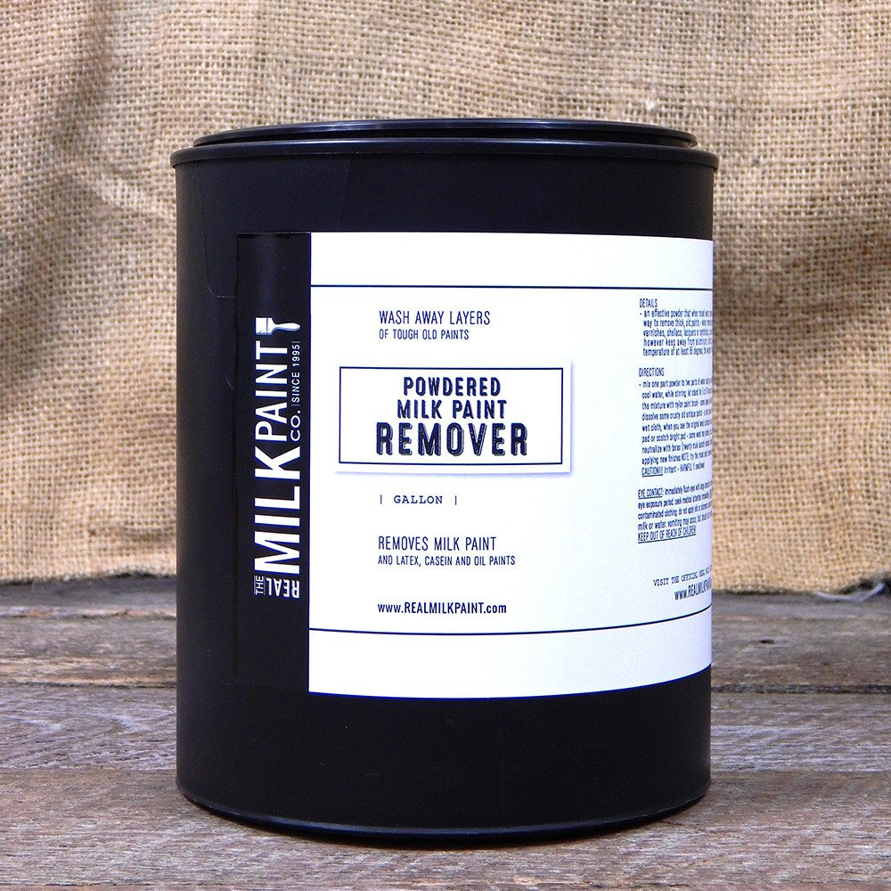 Milk Paint Remover-Gallon by Real Milk Paint