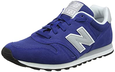 377e2f44fd984 Amazon.com | New Balance 373 Trainers in Navy | Shoes