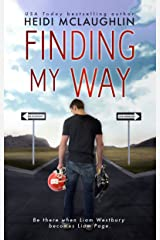 Finding My Way (The Beaumont Series Book 4) Kindle Edition