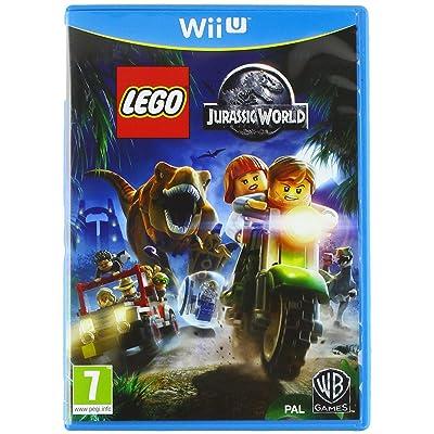 LEGO Jurassic World (Nintendo Wii U): Video Games