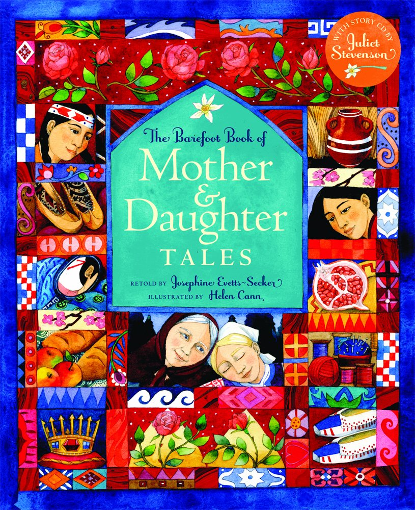Read Online The Barefoot Book of Mother and Daughter Tales (Barefoot Books) pdf