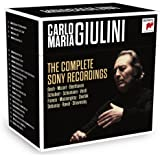 Giulini: The Complete Sony Recordings