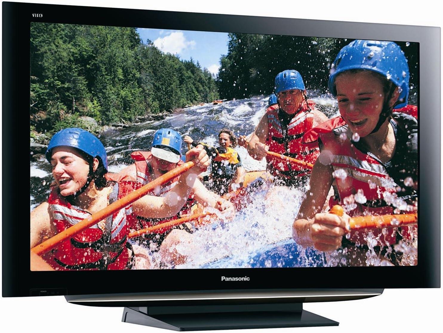 Panasonic TH-50PZ85U - Televisión Full HD, Pantalla Plasma 50 Pulgadas: Amazon.es: Electrónica
