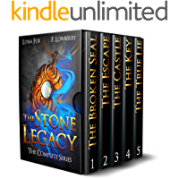 The Stone Legacy: The Complete Series