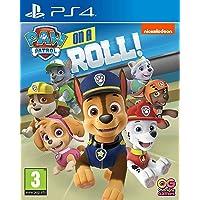 Paw Patrol On a roll PlayStation 4 by Maximum Games