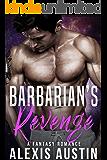 Barbarian's Revenge