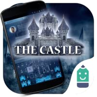 Lonely Castle Theme&Emoji Keyboard