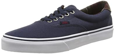 Vans Schuhe Binden