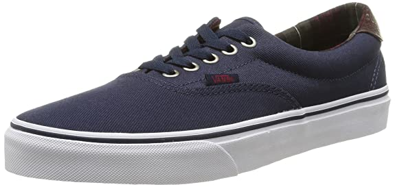 31 opinioni per Vans U Era 59 Plaid Sneakers, Unisex Adulto